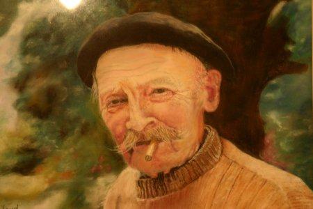 Célestin, Jules Cébe geboren op Payrac de 24 december 1896 overleden op 9 november 1988
